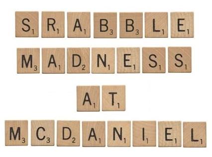 Scrabble Madness