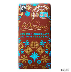 serrv chocolate
