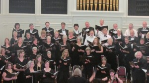 The Masterworks Chorale of Carroll County