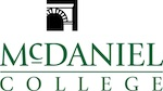 McDaniel College Logo A